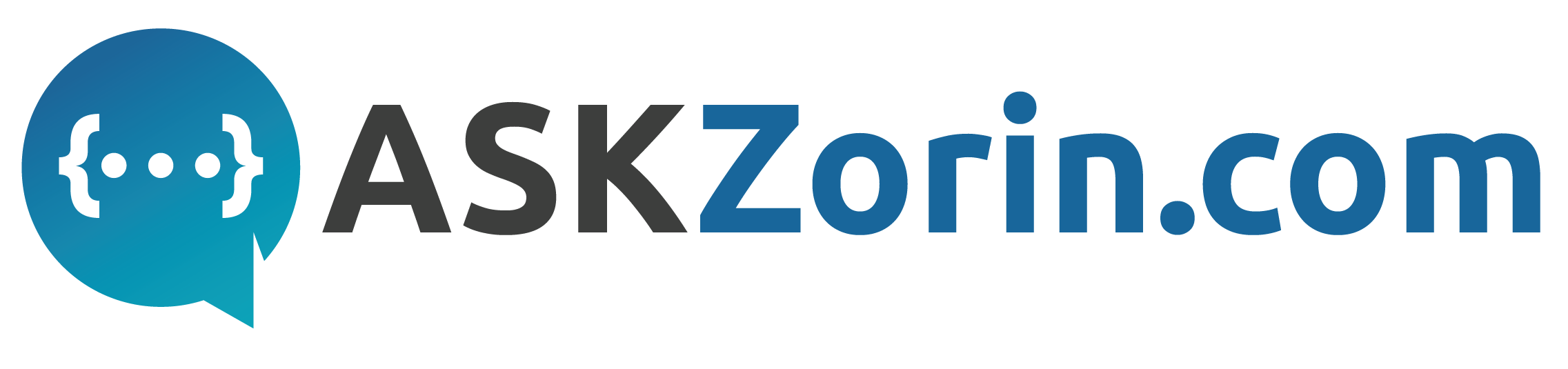 Ask Zorin - AskZorin.com - Community Forum